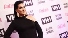 Michelle Visage and James Jordan lock horns over vogue routine that cost her 'Strictly' place