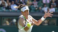 Rising Adidas Star Garbine Muguruza Beats Venus Williams to Win Wimbledon Title