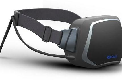 'Oculus Rift' VR headset Kickstarter funded in 24 hours