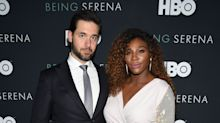 Serena Williams, Alexis Ohanian Announce Lengthy Isolation Amid Coronavirus Crisis