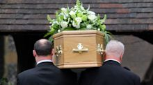 Funeral costs on the rise, new study suggests