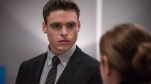 Richard Madden ya se postula como el próximo James Bond