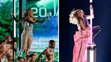 As Jennifer Lopez pole dances at the Super Bowl, we chart the health benefits of the fitness craze