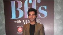 Rajkummar Rao to Play Goon in His Next Horror-Comedy