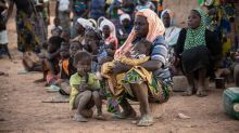 Au Burkina Faso, plus d'un demi-million d'enfants de moins de 5 ans souffrent de malnutrition aiguë
