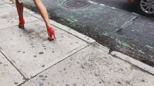 This Woman Found Out She Was Pregnant When She Gave Birth on the Sidewalk