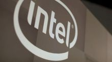 Intel raises full-year forecasts on demand for data center chips