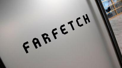 【高級版Amazon】奢侈品電商Farfetch申請在美上市