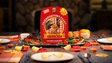 Pringles® New Thanksgiving Kit Features Turducken Triple Threat