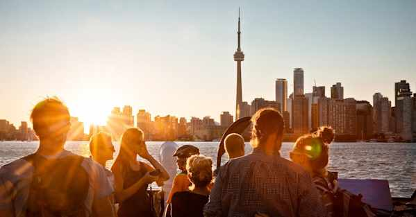 Travelling to Toronto Can Awaken Your Curiosity