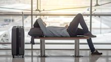 How to combat jet lag