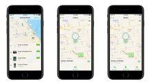 流出截圖暗示 Apple 的追蹤器將如何運作