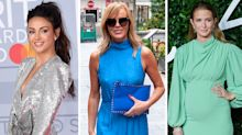Is this the swimwear brand of the summer? Amanda Holden, Michelle Keegan and Millie Mackintosh are all fans