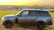 Range Rover Vogue on long-term test: is it still the pinnacle of luxury SUVs?