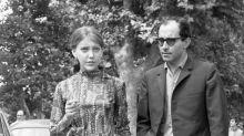 Couples mythiques : Jean-Luc Godard et Anne Wiazemsky, émoi de mai
