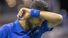 Djokovics langer Weg ins Abseits
