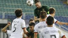 Nations League: Duffy rescues point for Republic of Ireland against Bulgaria