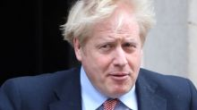 Reaction as UK PM Johnson admitted to hospital with coronavirus symptoms
