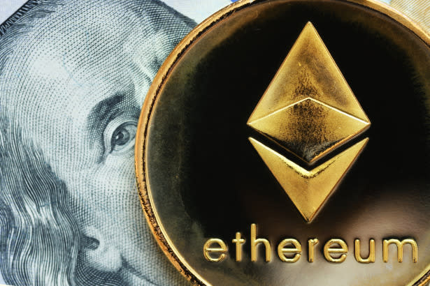 Why Ethereum Keeps Soaring High