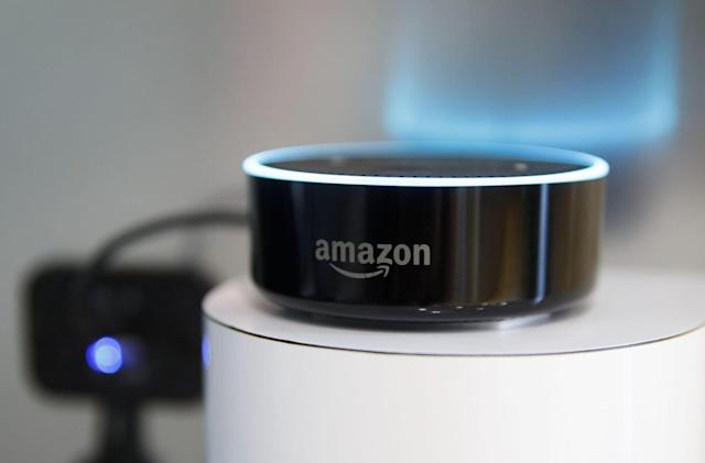 Alexa can now play that song you heard but can't remember the name of