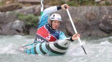 Canoë-kayak - Sél. olympiques - Slalom - Sélections olympiques: Martin Thomas ira aux Jeux de Tokyo, pas Denis Gargaud