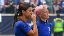 USWNT dealt major blow as judge rules claims of unequal pay insufficient to warrant a trial