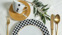 5 pratos em cerâmica para dar um up na cozinha