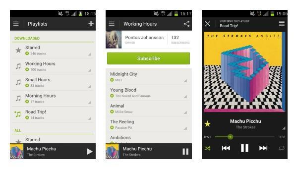 Spotify Android update hits Google Play today, brings Last.fm scrobbling with it