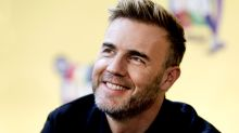 Gary Barlow says he was more confident when he was 21