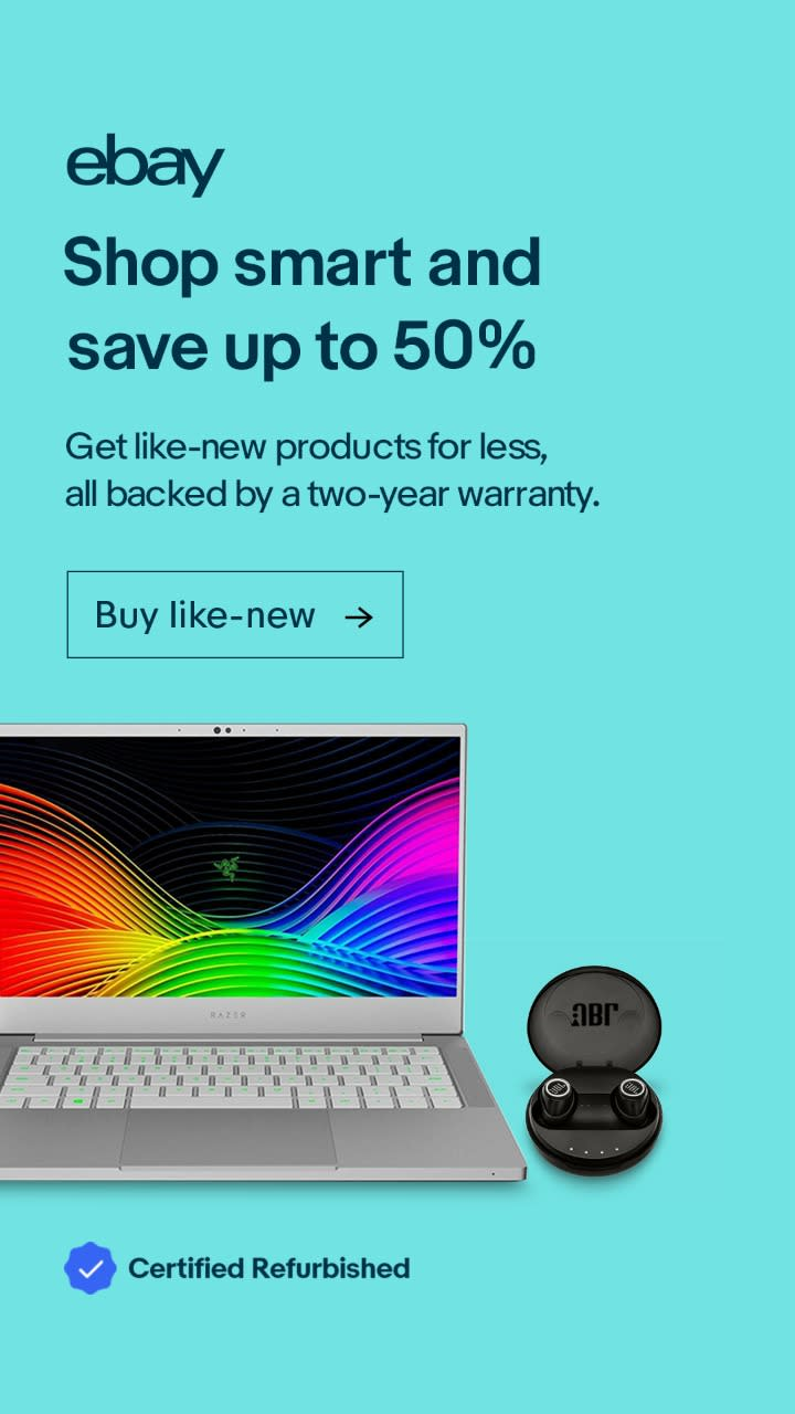 Shop smart and save up to 50%