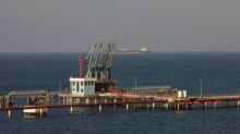 Delta Hellas oil tanker loading crude at Libya's Hariga terminal - sources