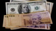 El Banco Central de Argentina sube los tipos ante un dólar que supera por primera vez los 22 pesos