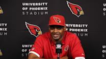 RADIO: Karlos Dansby- Consistency and communication