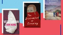 International Booker Prize: Read this year's winning novel and the previous top titles