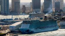 'Enough is enough': Commissioners and cruise execs urge CDC to let cruising resume