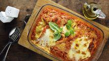 Cyril Lignac partage sa recette des lasagnes de légumes au thon et c'est à se damner