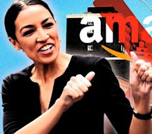 Ocasio-Cortez takes a victory lap after Amazon scraps plans to build in New York