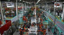 Territoires d'industrie : la mise en route prend du retard