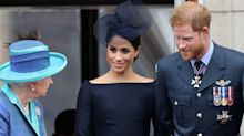 Prince Harry Tried to Meet With the Queen, Was Blocked by Courtiers