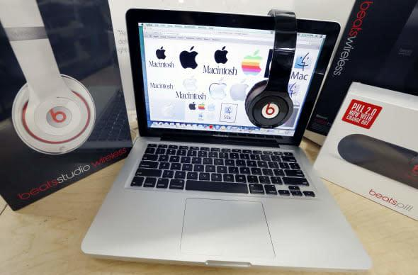 Apple planning to bundle Beats Music app into iOS early next year