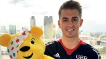 Max Whitlock: On Jump for Pudsey, his idols - and why he still cannot believe he's Olympic champion
