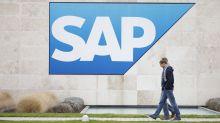 Germany's SAP to Buy Qualtrics for $8 Billion in Cash