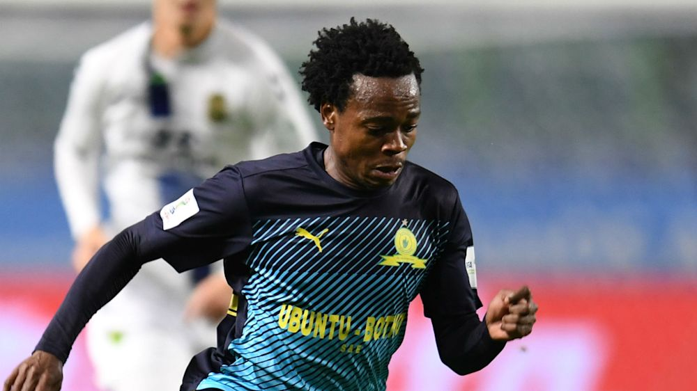 South Africa 3 Guinea-Bissau 1: Dream debut for Tau as Erasmus returns with a goal