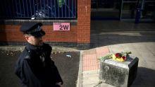 Erstmals seit acht Jahren britischer Polizist im Dienst erschossen