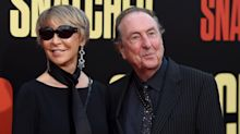 Eric Idle's Beverly Hills Home Evacuated After Anthrax Scare