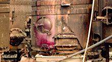 Indústria do vinho sofre com incêndios na Califórnia