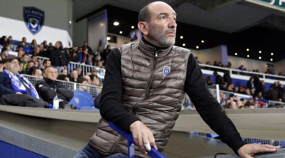 """Bastia: Geronimi regrette que les choses soient """"allées trop loin"""""""