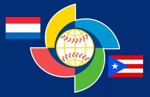 經典賽四強 波多黎各延長勝荷蘭.