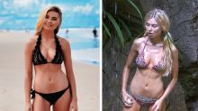 Georgia Toffolo's weight loss sparks concerns. Is the 'I'm a Celebrity' diet dangerous?