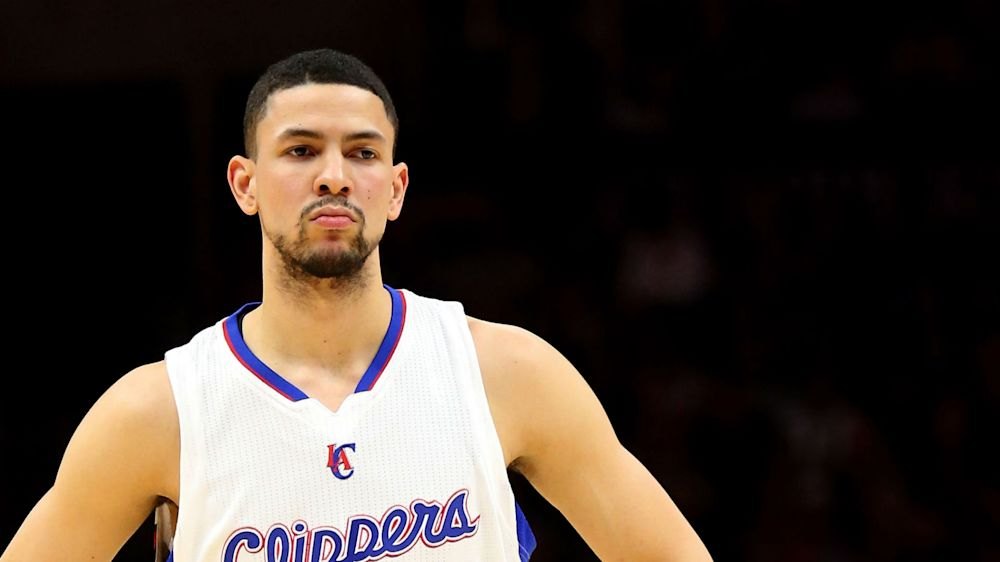 ​Clippers' Austin Rivers may miss start of NBA Playoffs
